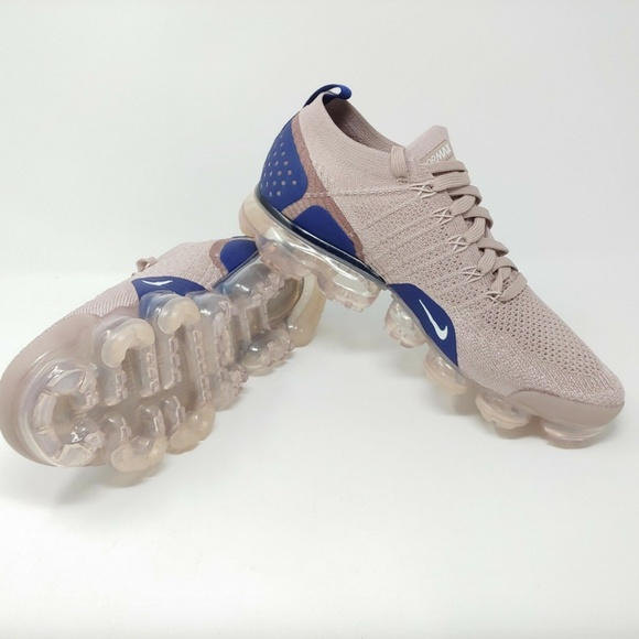 new products 0f19b d8cb7 Nike Air Vapormax Flyknit 2 Diffused Taupe NWT